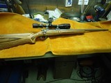 Ruger M77 MKII 243