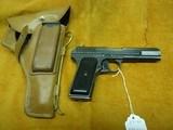 1952 Polish Tokarev Pistol 7.62x25.