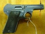 Steyr Pieper M1908 32acp - 2 of 2