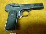 FN Model 1900 32 acp