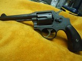 Smith & Wesson Model 10 M&P 38 s&w Victory Model