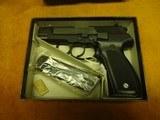 walther p 38 9mm nib