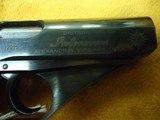 Mauser HSC NIB Two Caliber380/32acp - 4 of 5