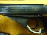Mauser HSC NIB Two Caliber380/32acp - 3 of 5