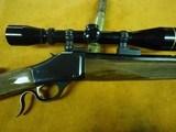Browning Single Shot 1885 45-70 - 1 of 8