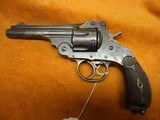 Italian F Tettoni Brescia model 1916 10x35 Pistol
