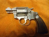 Colt Detective Special 38 Special - 1 of 8