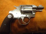 Colt Detective Special 38 Special - 4 of 8