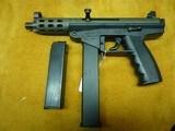 aa arms ap9 9mm machine pistol