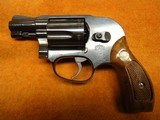 smith and wesson model 49 2 38 special