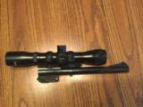 Contender 7 mm TCU barrel - 1 of 2