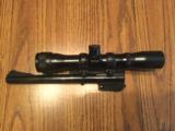 Contender 7 mm TCU barrel - 2 of 2