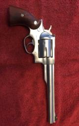 Ruger 41 mag Redhawk - 1 of 4