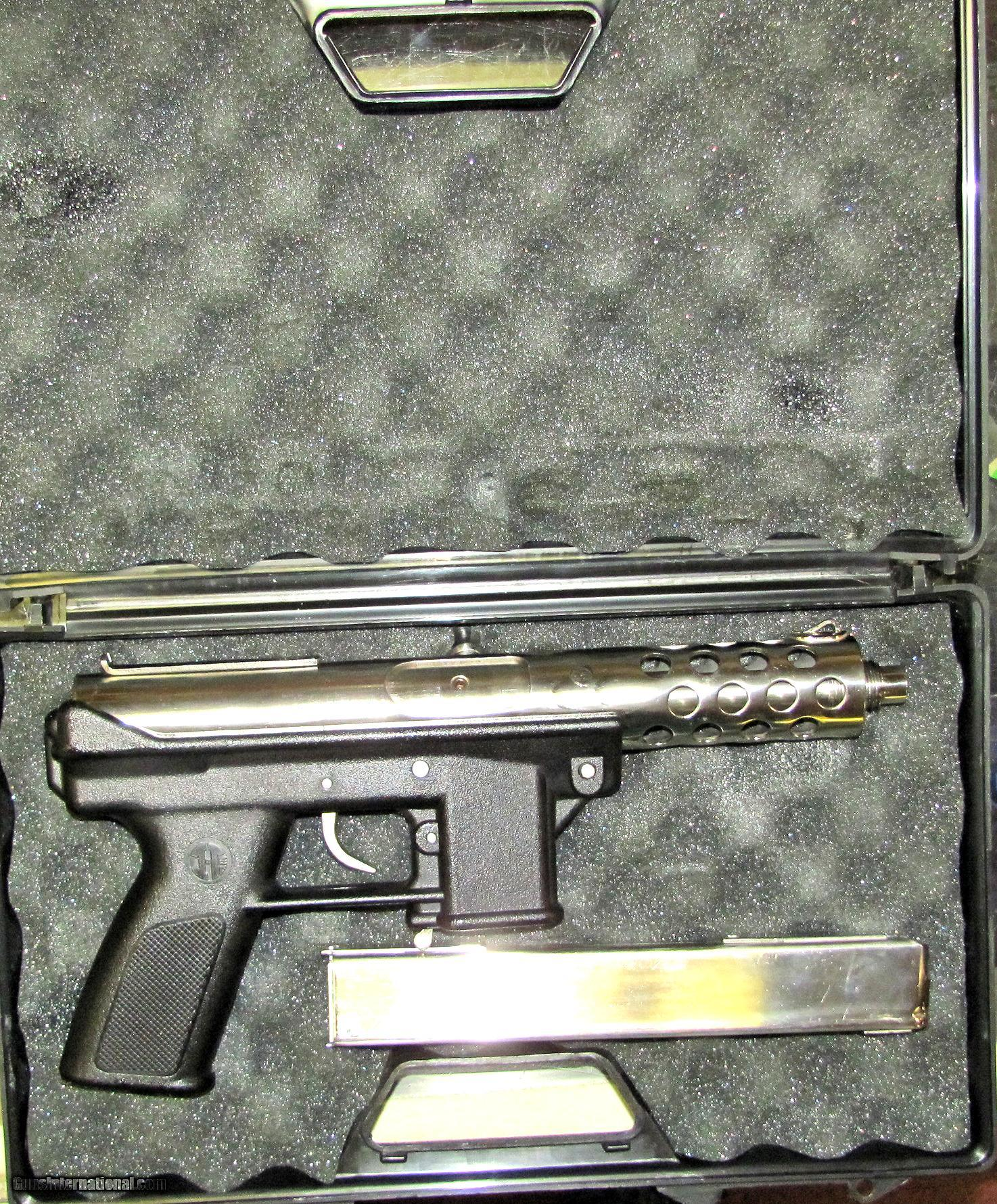 INTRATEC TEC-9-SP