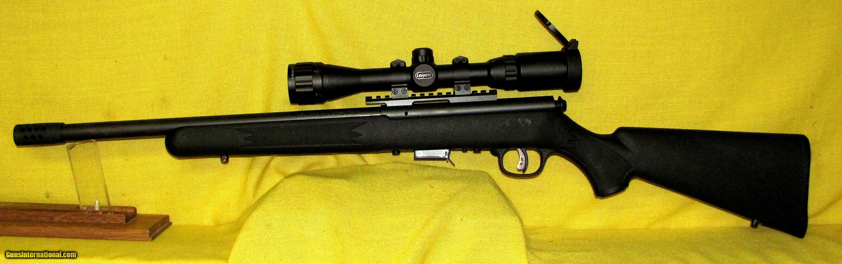 Savage Rifles For Sale New And Used Guns For Sale Online