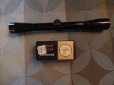 Browning 4X
