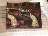 winchester, Colt, Etc, Books - 6 of 13