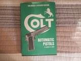 winchester, Colt, Etc, Books - 11 of 13