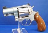 Custom Ruger Redhawk - 1 of 10