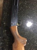 Ithaca Upland Shotgun