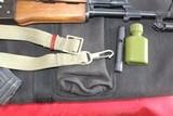 Poly Tec AKS-47 Pre-Ban 7.62x39 caliber w/poly 30 round magazine - 3 of 14