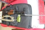 Poly Tec AKS-47 Pre-Ban 7.62x39 caliber w/poly 30 round magazine - 2 of 14