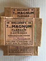 Holland's 7 mm Flanged - 1 of 2