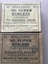 Holland's Super 30 Rimless - 4 of 4