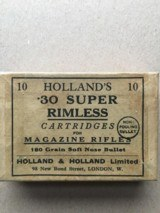 Holland's Super 30 Rimless - 3 of 4