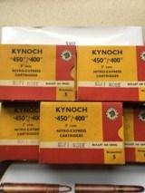 Kynoch 404 Jeffery