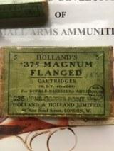 Kynoch 375 Flanged Magnum - 2 of 6