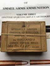 Holland's 500-450 Bore Ammo - 3 of 3