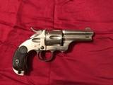 Merwin Hulbert 1st model Pocket Army 44 Winchester