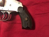 Merwin Hulbert .38 S&W double action revolver - 7 of 9