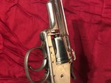 Merwin Hulbert .38 S&W double action revolver - 6 of 9