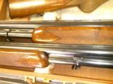 Lames Model 801 Combo 12ga/20ga Set - 6 of 8