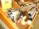 Lames Model 801 Combo 12ga/20ga Set - 4 of 8