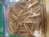 Remington 300 Weatherby Mag Brass 100ct
