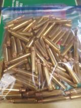 Remington 7mm Weatherby Mag Brass 100ct