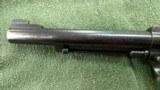 Ruger Blackhawk Flat Top 44 Mag - 6 of 6