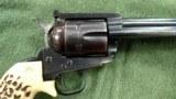 Ruger Blackhawk Flat Top 44 Mag - 3 of 6