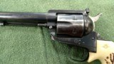 Ruger Blackhawk Flat Top 44 Mag - 4 of 6