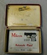 Mikros Model K 22 Short - 4 of 6