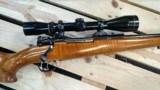 Shapels Gun Shop Custom Mauser 280 Rem