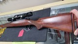 Winchester Model 70 Featherweight 30-06 - 2 of 8