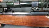 Winchester Model 70 Featherweight 30-06 - 3 of 8