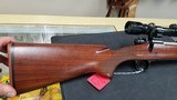 Winchester Model 70 Featherweight 30-06
