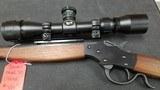 Stevens Model 30 17 HMR - 2 of 6
