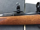 Ruger M77 Hawkeye in 22-250 - 5 of 6