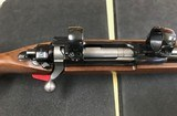 Ruger M77 Hawkeye in 22-250 - 3 of 6